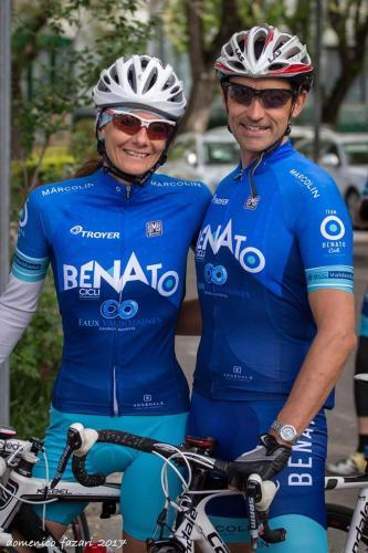 Guido  e Romina