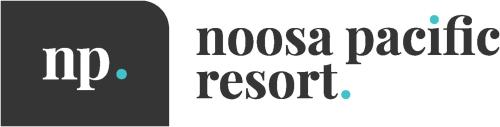 Noosa Pacific Resort Logo