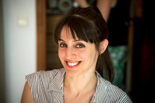 Sofia Gkolemi