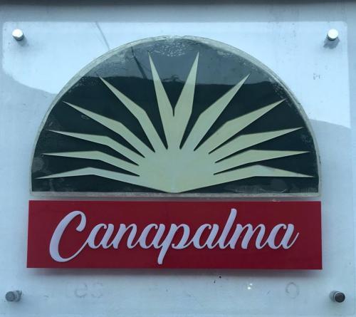 Cana palma Aparta Hotel, ZONA COLONIAL