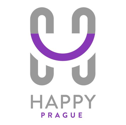 Happy Apartments logo