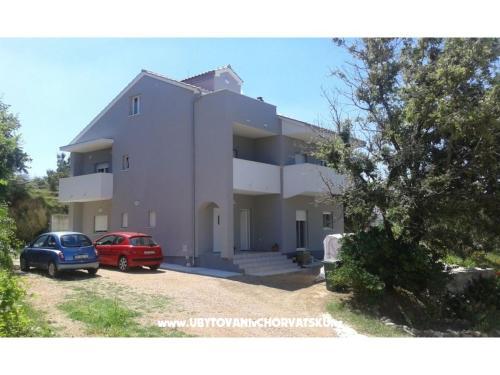 Apartmani Cape