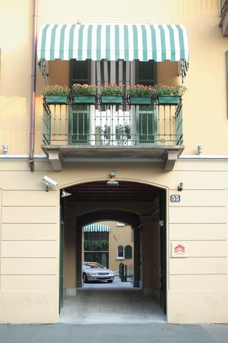 Residenza Ascanio Sforza