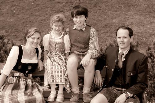 Familie Schilchegger