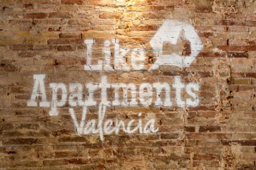Like Apartments