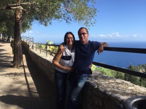 Miriam & Gianni