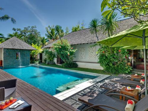 Villa Shinta Dewi Seminyak by Elite Havens