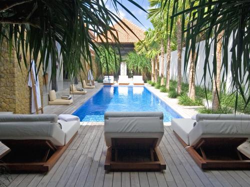 Villa Hana by Elite Havens