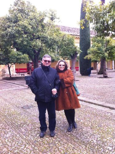 Mauro e Maria