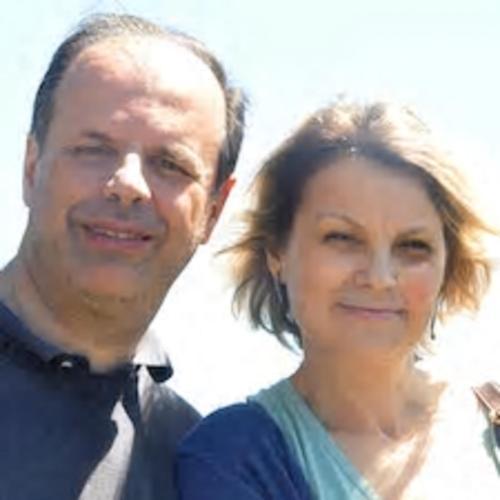 Natalia & Carlos