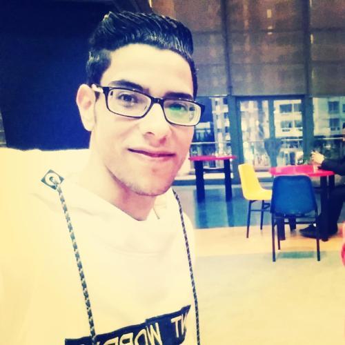 Mostafa elboghdady