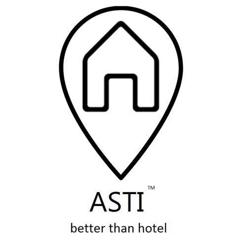 ASTI Premium Apartments