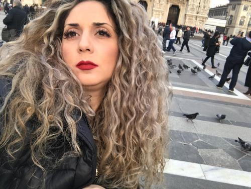 Maria Isaak - Owner