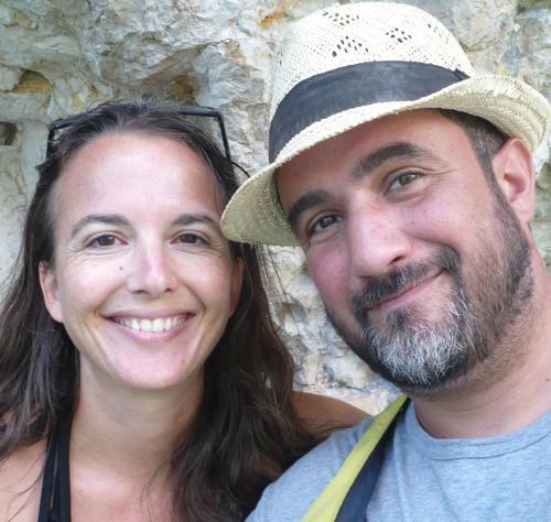 Arnaud & Juliette