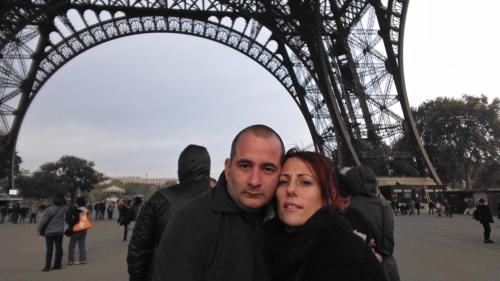 Marissa & Javier