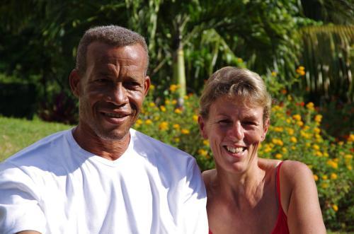 Sylvie et Max