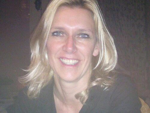 Corine Rindermann