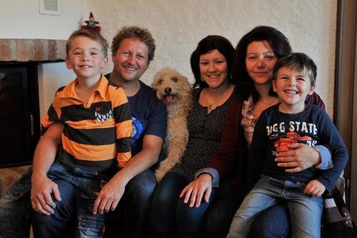 Familie Gschwender