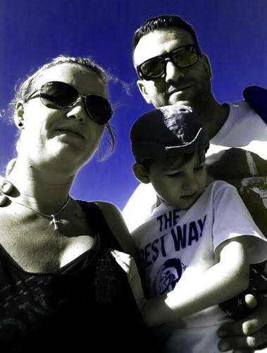 David, Alexandra & Nicolas