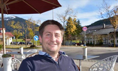 Dominik Weibel