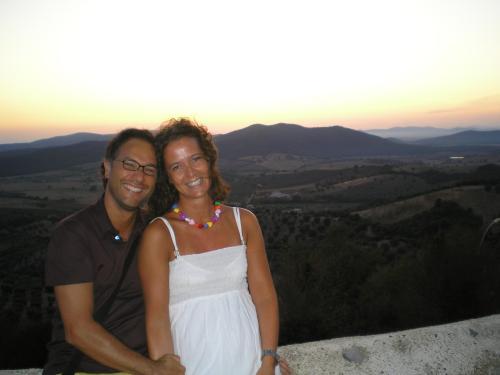 Andrea e Cristiana