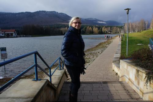 Barbara Morońska - właściciel