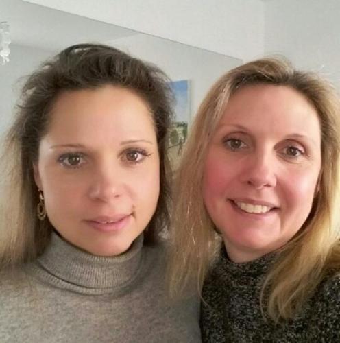 Agnès & Lucie