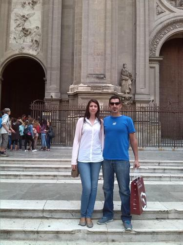 Ana y Ramón