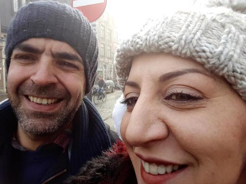 Marathaki Kyriaki+Koundourakis Georgios