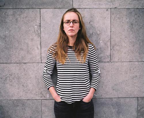 Nathalie Marie