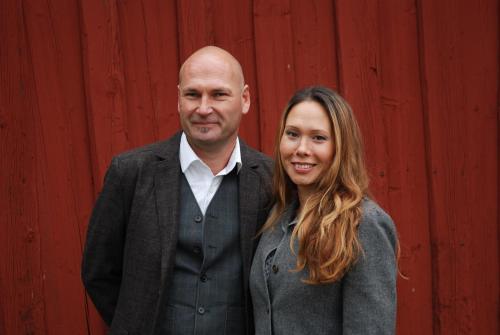Janne & Camilla