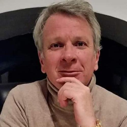 Andrew George Barrow