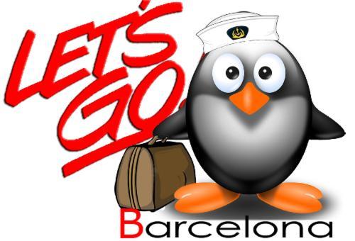 Logo LetsgoBarcelona