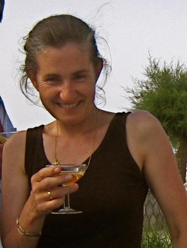 Sophie Lampi