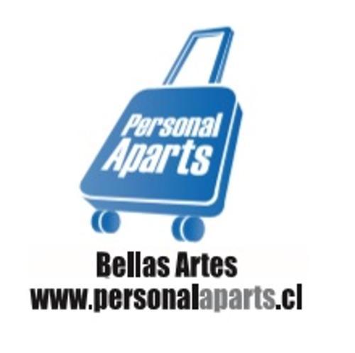 Personal Aparts Bellas Artes
