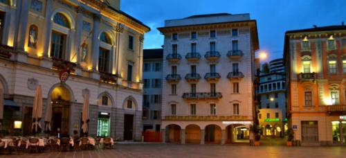 Lugano Centro