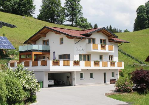 Haus Naturnah