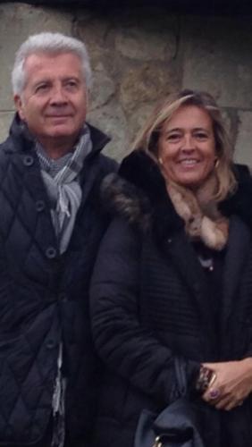 JORDI I SILVIA