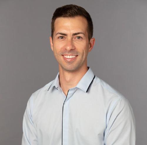 Derek Stumpfhauser, General Manager