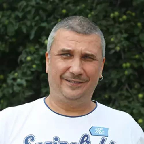 Alexey Pedyash
