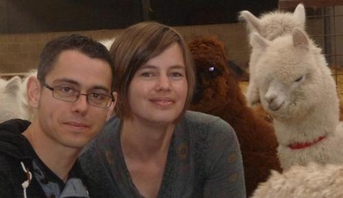 John en Hanneke