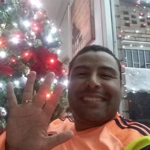 Rafael Andrés Gaviria May