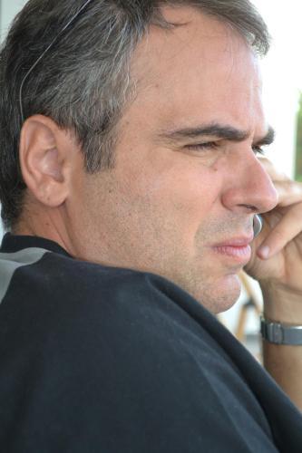 Psaroulakis Adam
