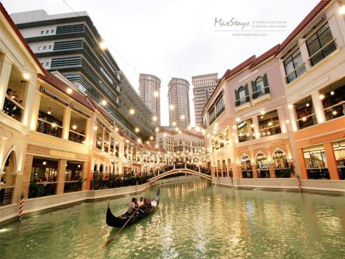 MaxStays (Philippines), Inc,