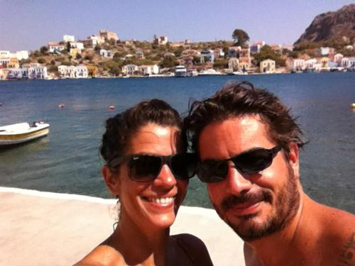 Athena & Christos