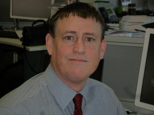 Chris Swaine