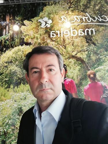 Fernando Almeida Barreira