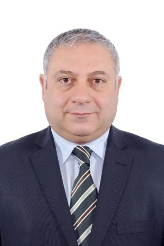Davit Khitaryan