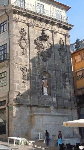 PortoSense Ribeira