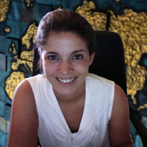Dolores Santamaría Moniz
